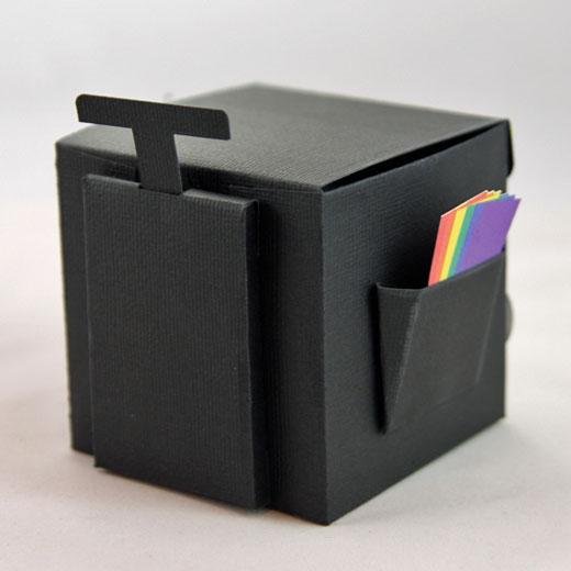 Craft Tote Bag SVG File