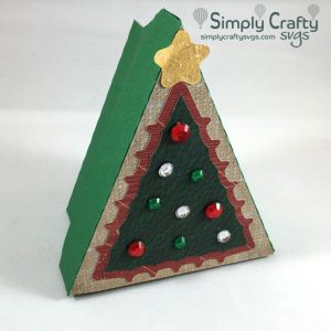 Christmas Tree Box Archives Simply Crafty Svgs