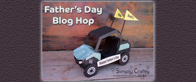Father's Day Blog Hop 2018