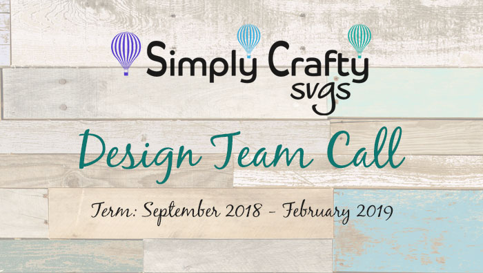 Design Team Call Sep 2018 – Feb 2019
