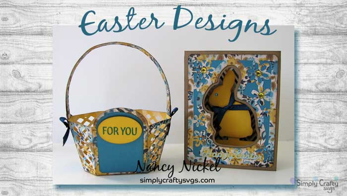 Easter Designs by DT Nancy