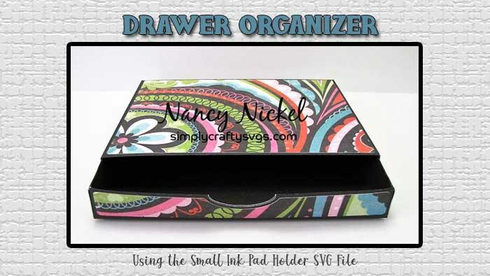 Drawer Organizer by Nancy