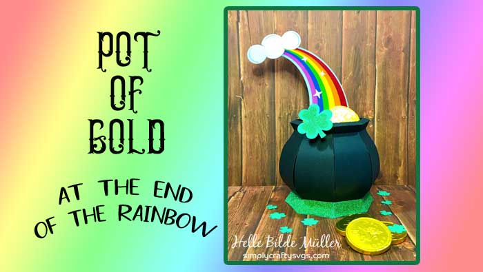 Pot of Gold by Helle