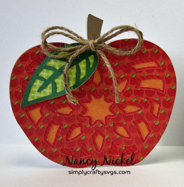 Apple Card by Nancy