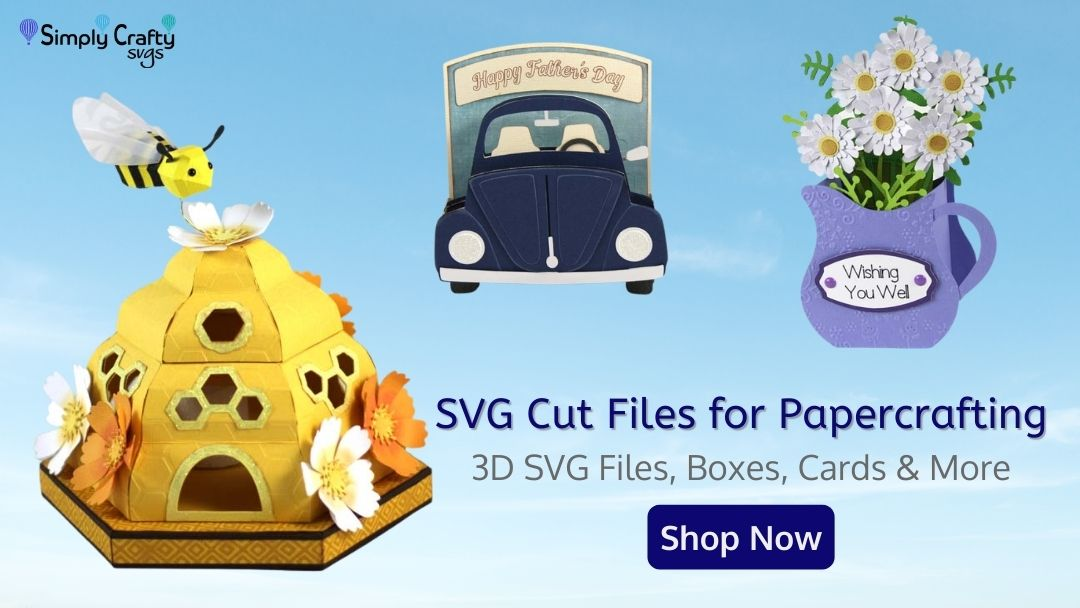 Shop Now Simply Crafty SVGs