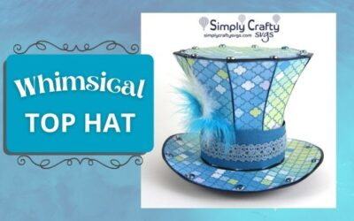 Whimsical Top Hat